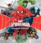 Spider-Man Storybook Collection 9781484732151
